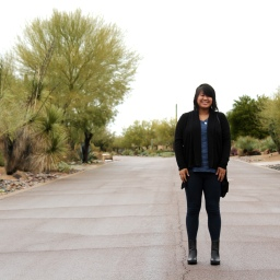 Raised 'White:' Chinese Adoptee Struggles in Scottsdale