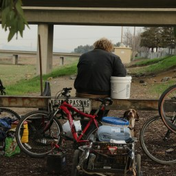 The Faces Behind Contra Costa's Annual Homeless Count